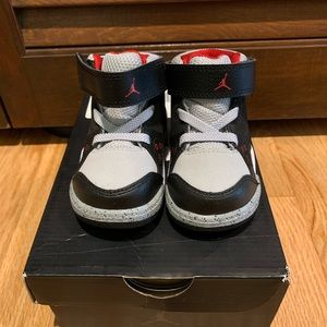 Toddler Jordan Sneakers in Size 5C